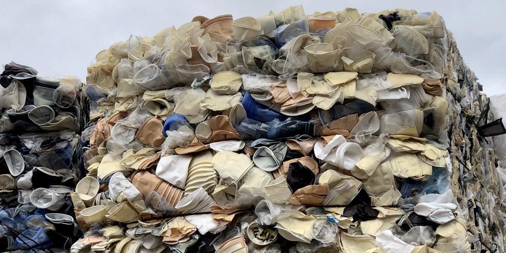 Recycler les déchets en entrerprise