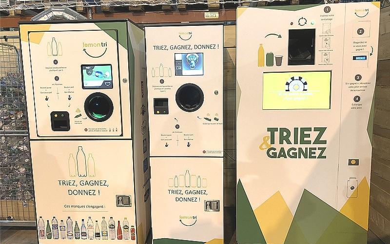 Trier les déchets à la source