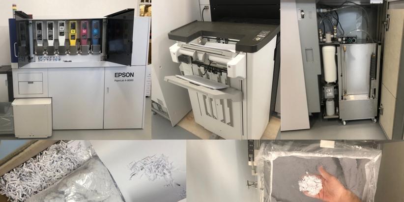 Paper Lab par Epson